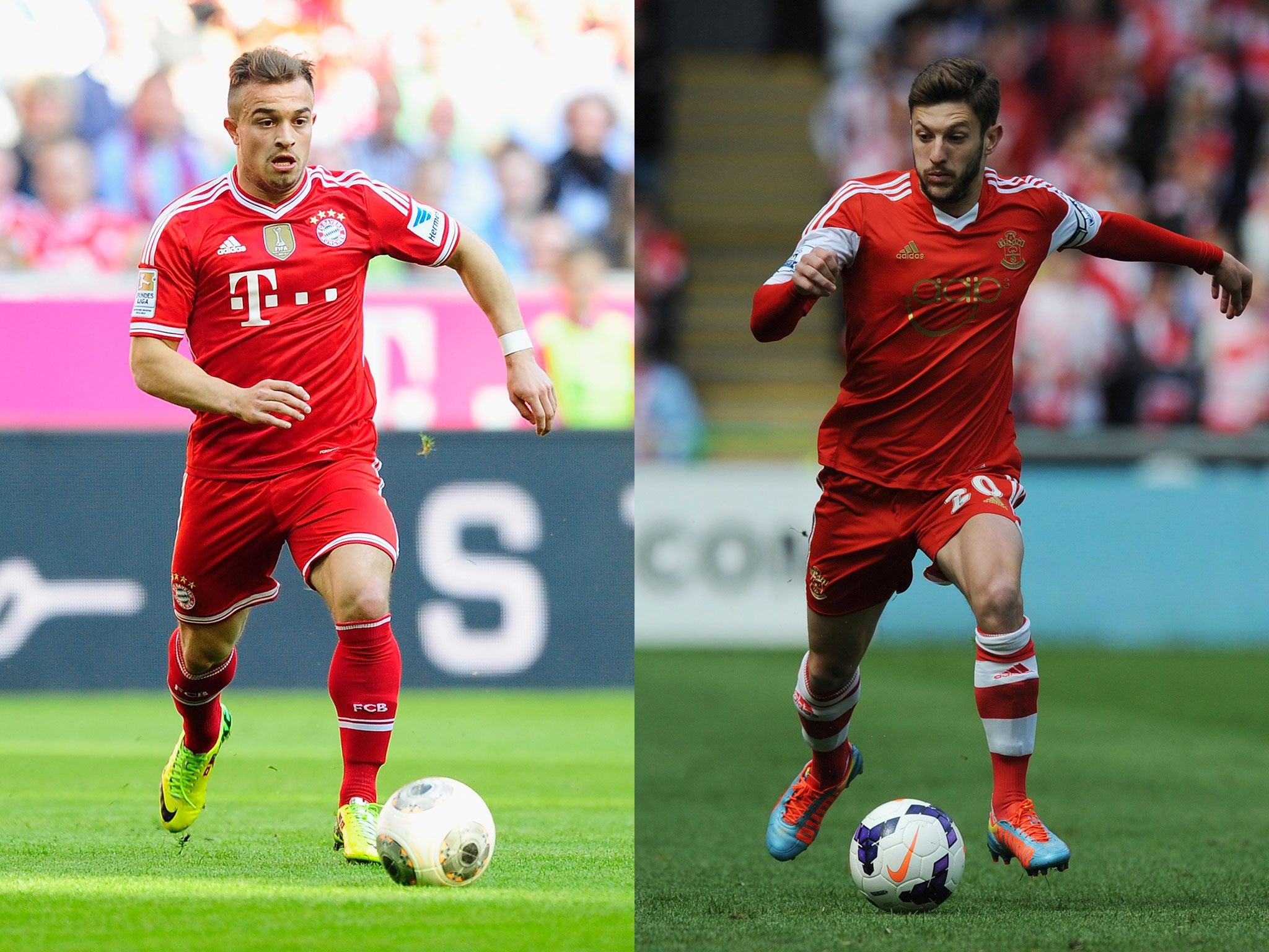 2015-16 Bayern Munich Third Shirt Costa #11 (Very Good) M