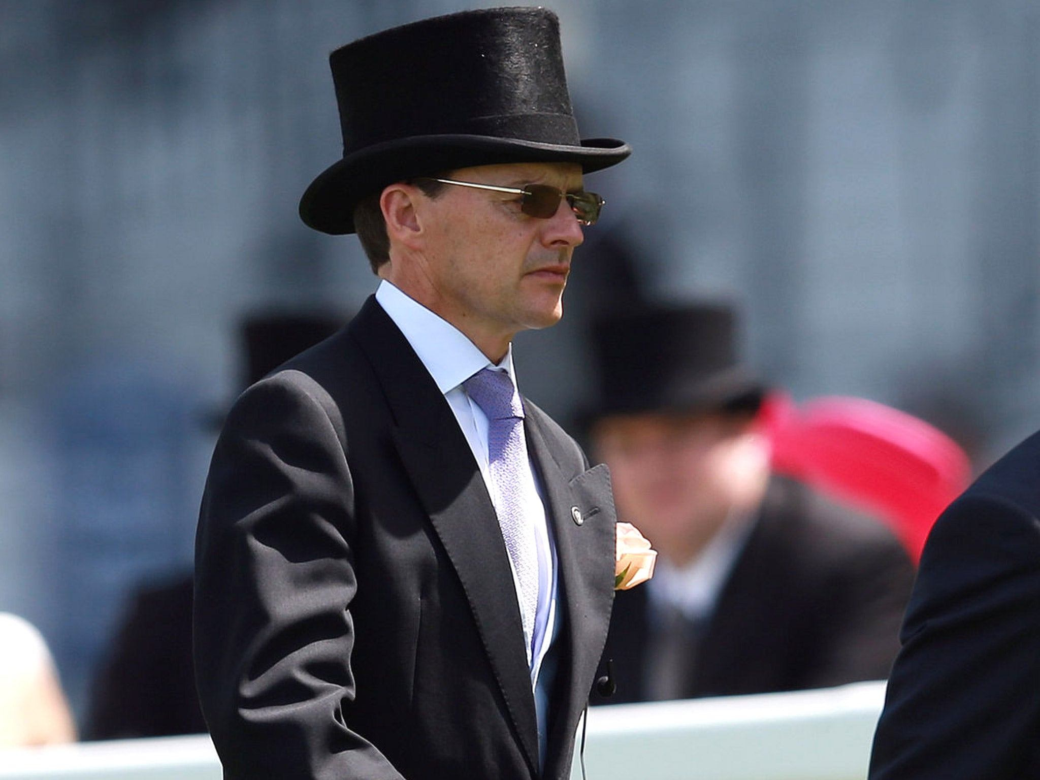 Image result for aidan o'brien royal ascot