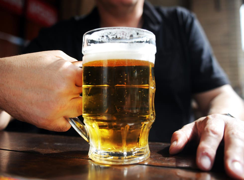 Tough new rules on drink-driving are being called for in Parliament