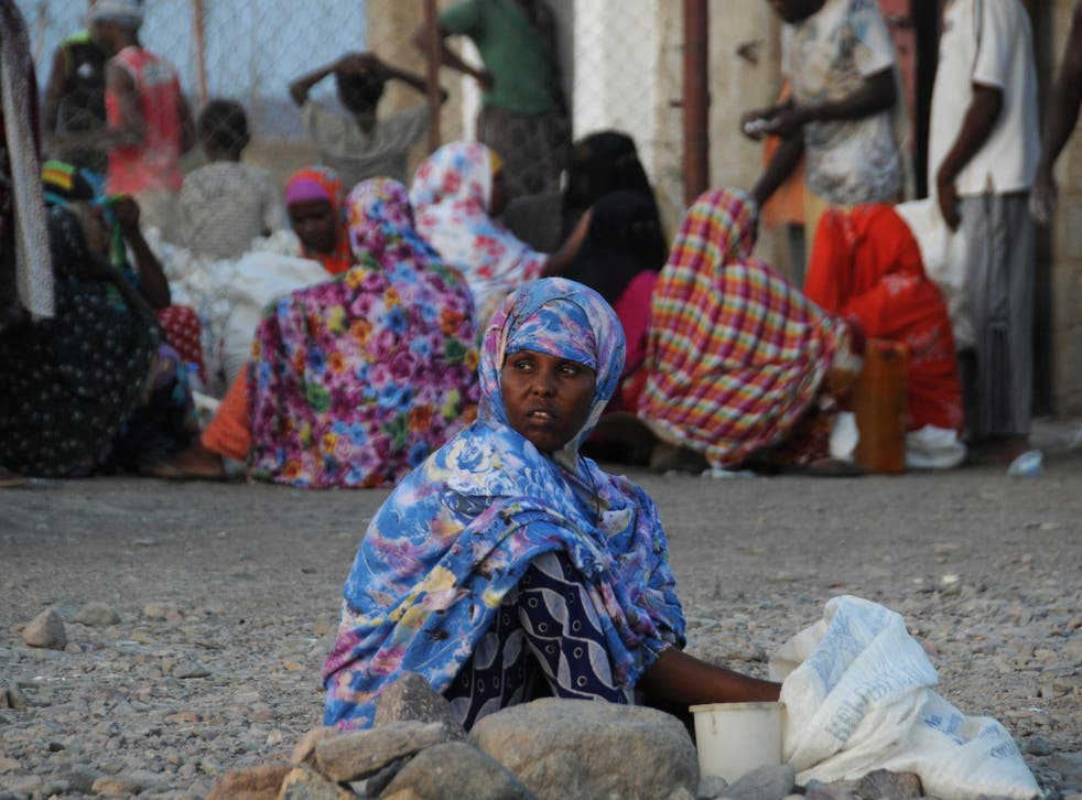 The biggest refugee populations care are Afghans, Syrians and Somalis