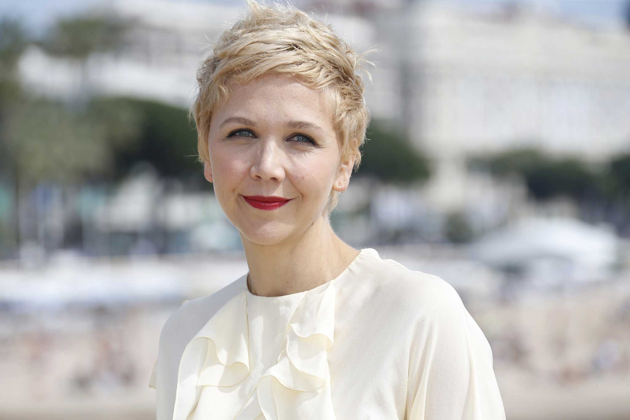 Maggie Gyllenhaal The Actress On Switching Accents Middle East