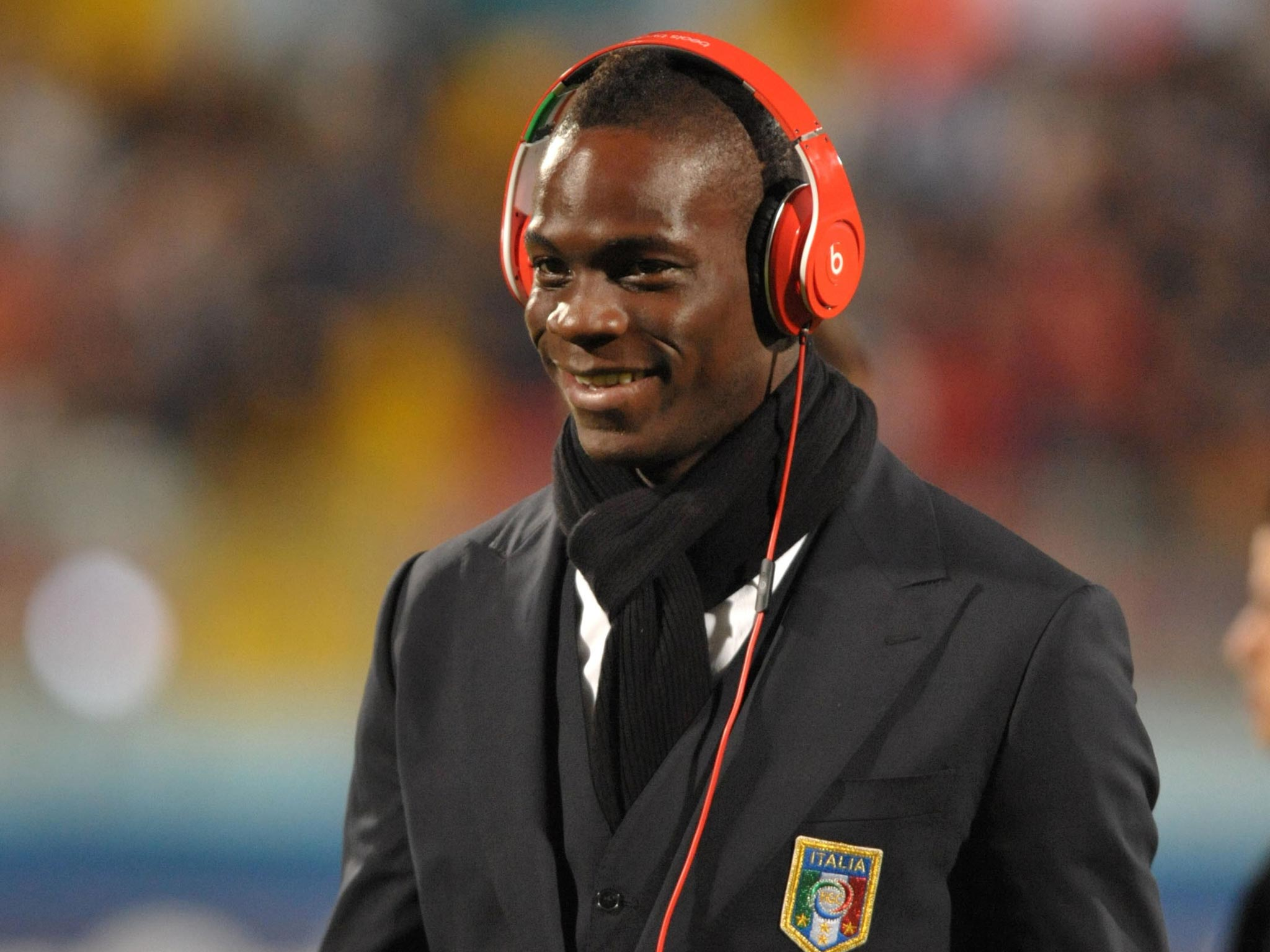 Beat It World Cup Players Defy Fifa Over Banned Beats By Dre Headphones The Independent
