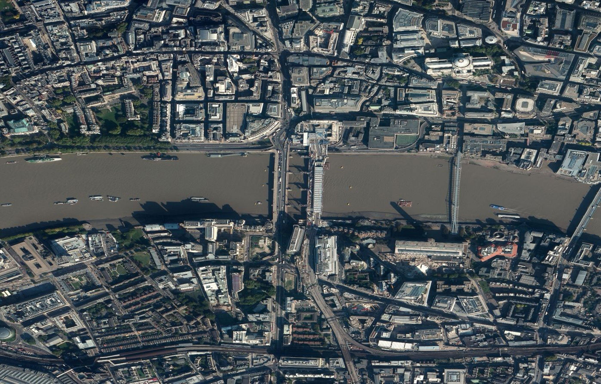 Skybox Google Maps Goes Realtime But Would You Want A Spy In - Real life satellite view