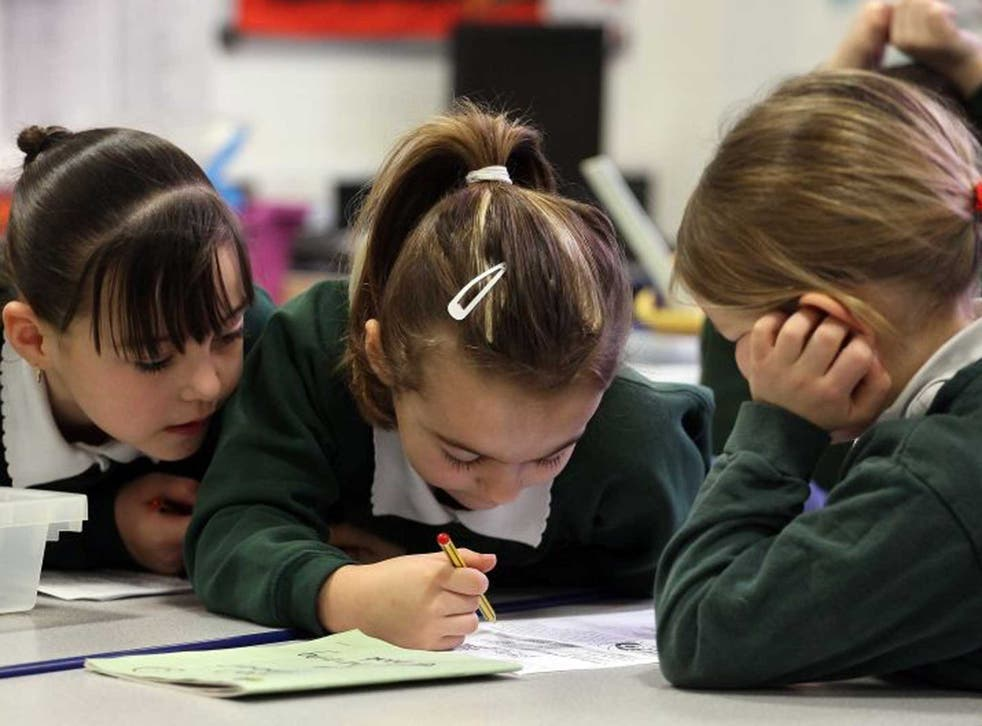 Analysts said the findings suggest girls are better equipped for the workplace and are more able to cope with modern ways of working