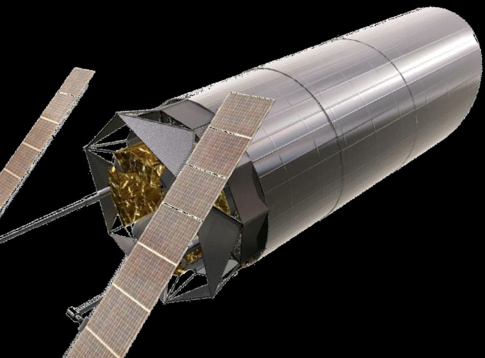 The telescope will include the biggest man made mirror ever constructed