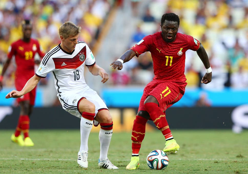 Image result for ghana 2014 world cup