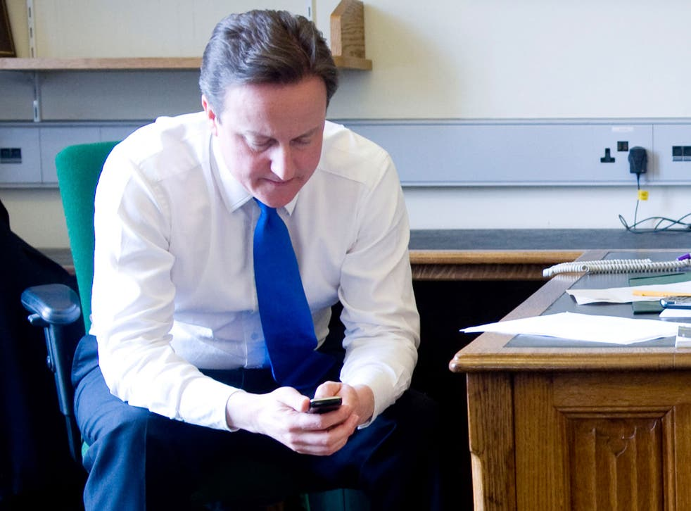 'Consumers are better off remaining in the EU,' a tweet from Number 10's official account read