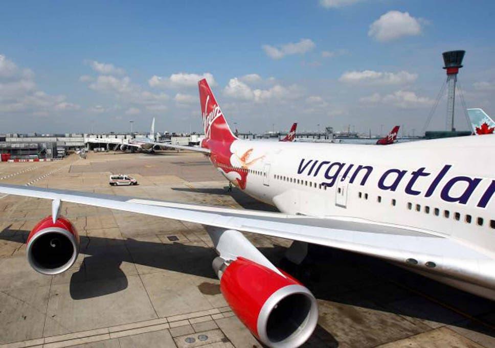 Virgin atlantic: The airline that Sir Richard Branson built