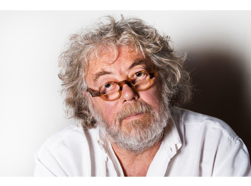 Magazine baron Felix Dennis has died aged 67