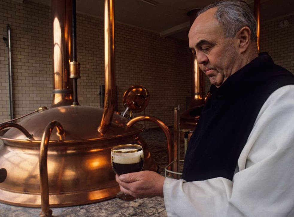 The Chimay brewery in Belgium is increasing exports, but this is only as it is in an area of low employment