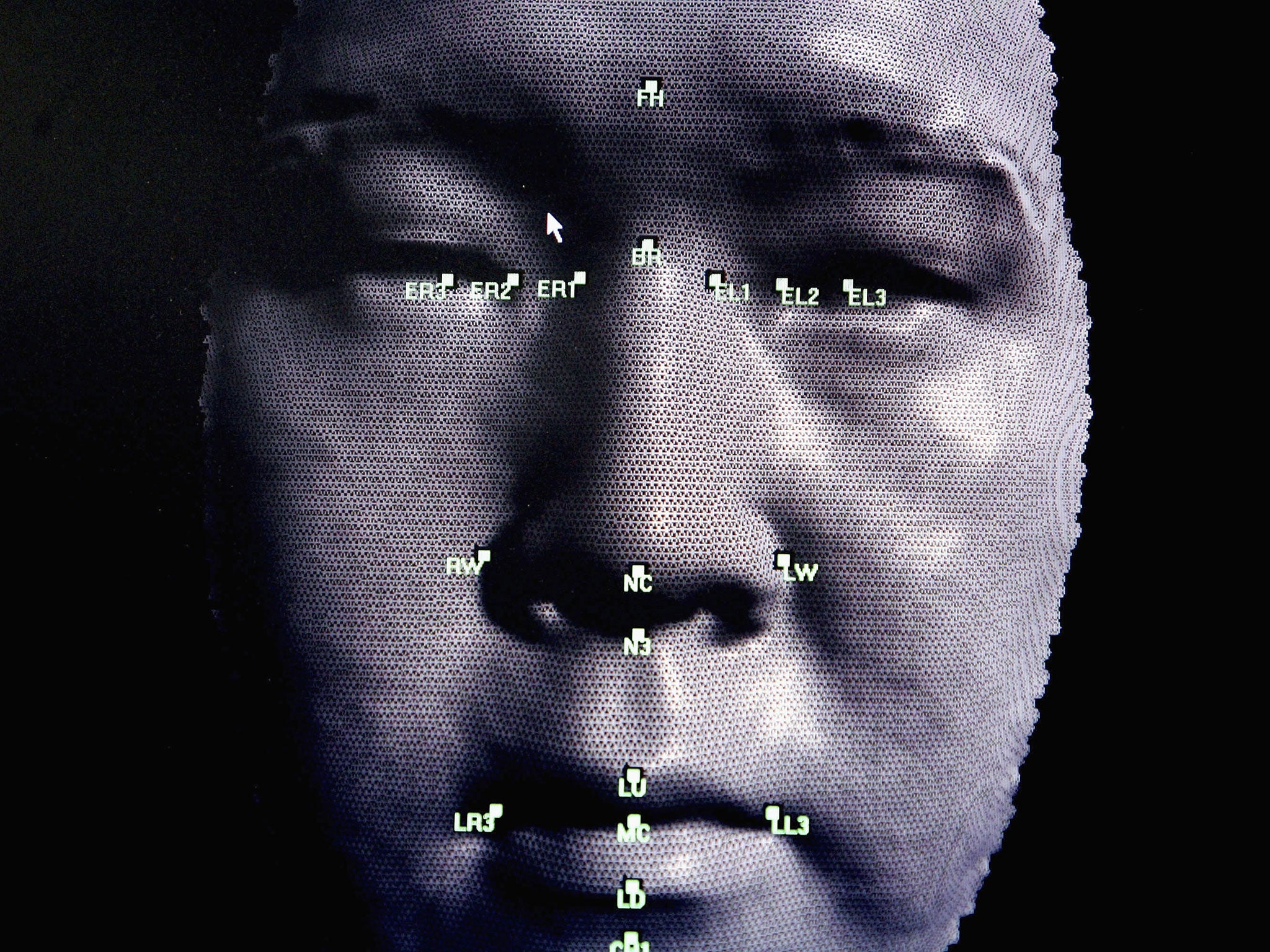 Facial Recognition Software For Laptops 98