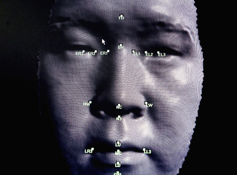 """The new software is able to """"learn"""" what facial features to look for and which to ignore when suggesting a diagnosis"""