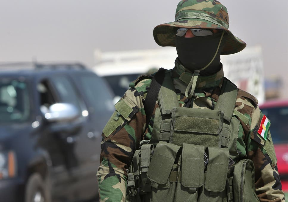 Iraq crisis: Kurds winning the battle for self-rule as country