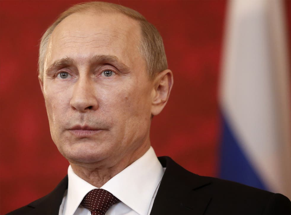Vladimir Putin's decision will be welcomed by the West