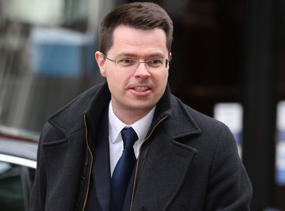 Immigration Minister James Brokenshire has been conspicuous by his absence from interviews during the refugee crisis, Chris Hemmings argued