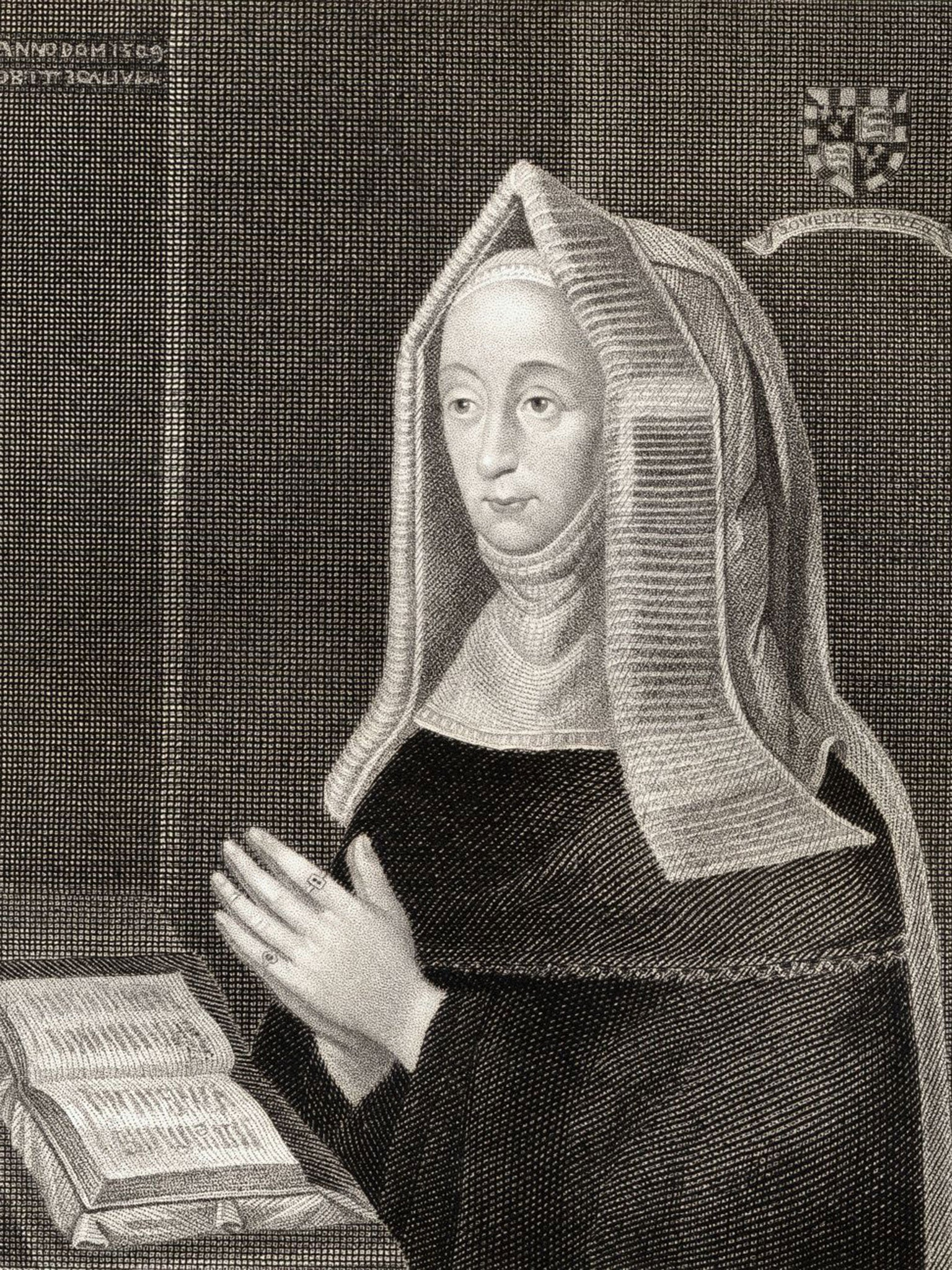 Real-life Game of Thrones: Henry VII's mother Margaret