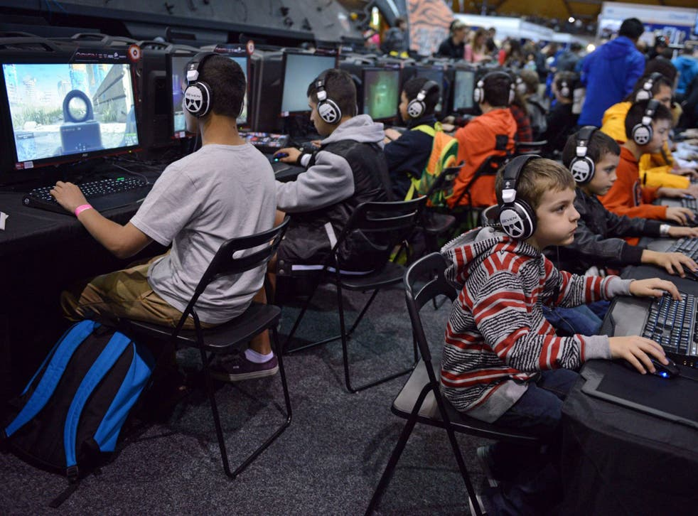 """The Robert Morris programme serves to demonstrate the increasing esteem in which competitive gaming, or """"eSports"""", is held"""