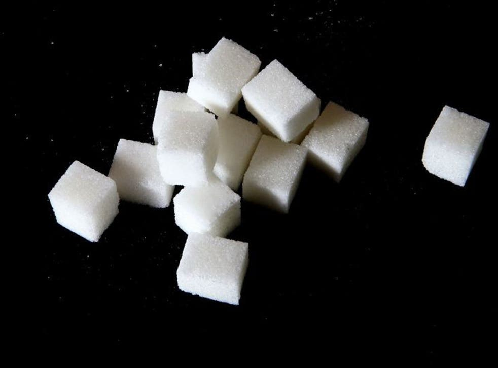 One can of fizzy drink will contain an adult's entire daily ration of sugar under new guidelines to be considered by the Department of Health.