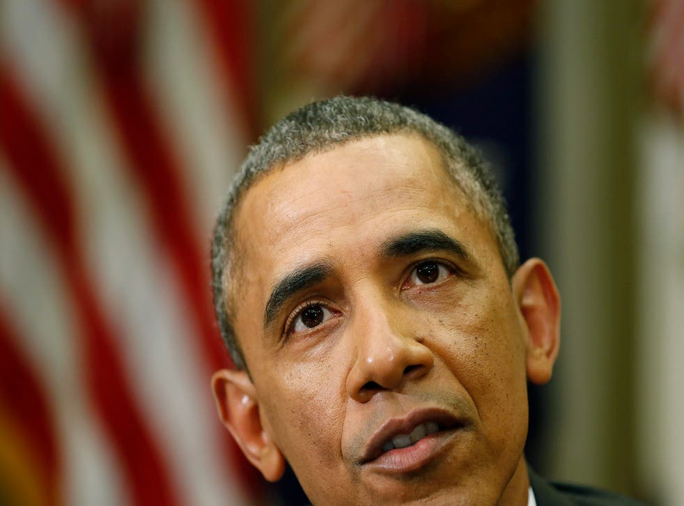President Obama is seeking $500million from Congress to arm Syrian rebels