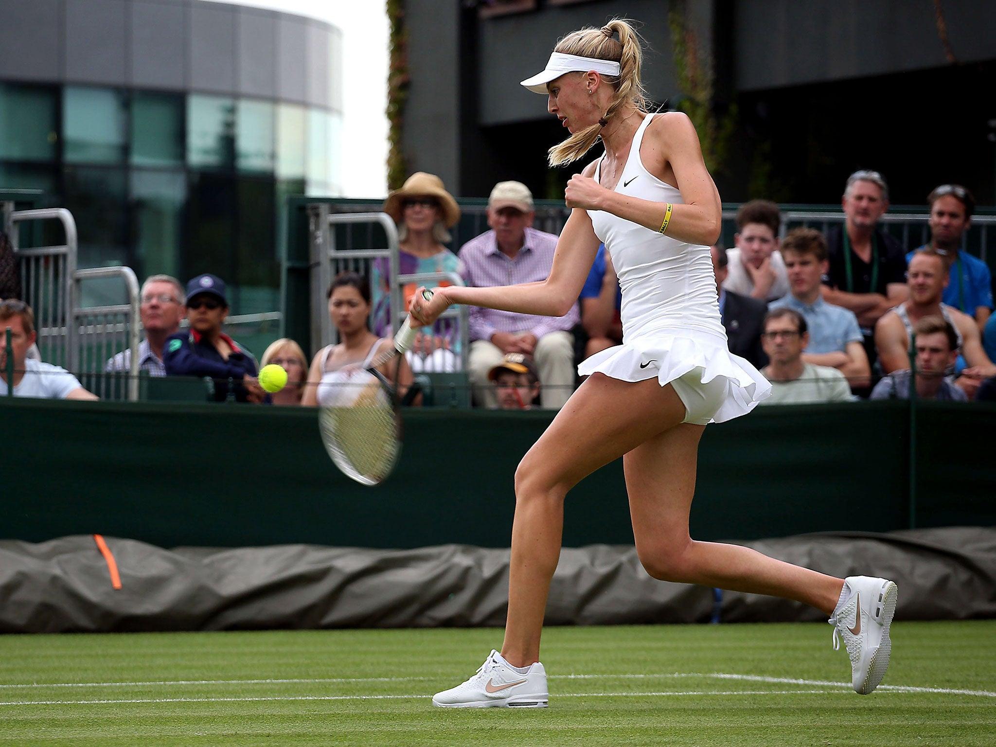 omens tennis blanks bulldogs - HD2048×1536