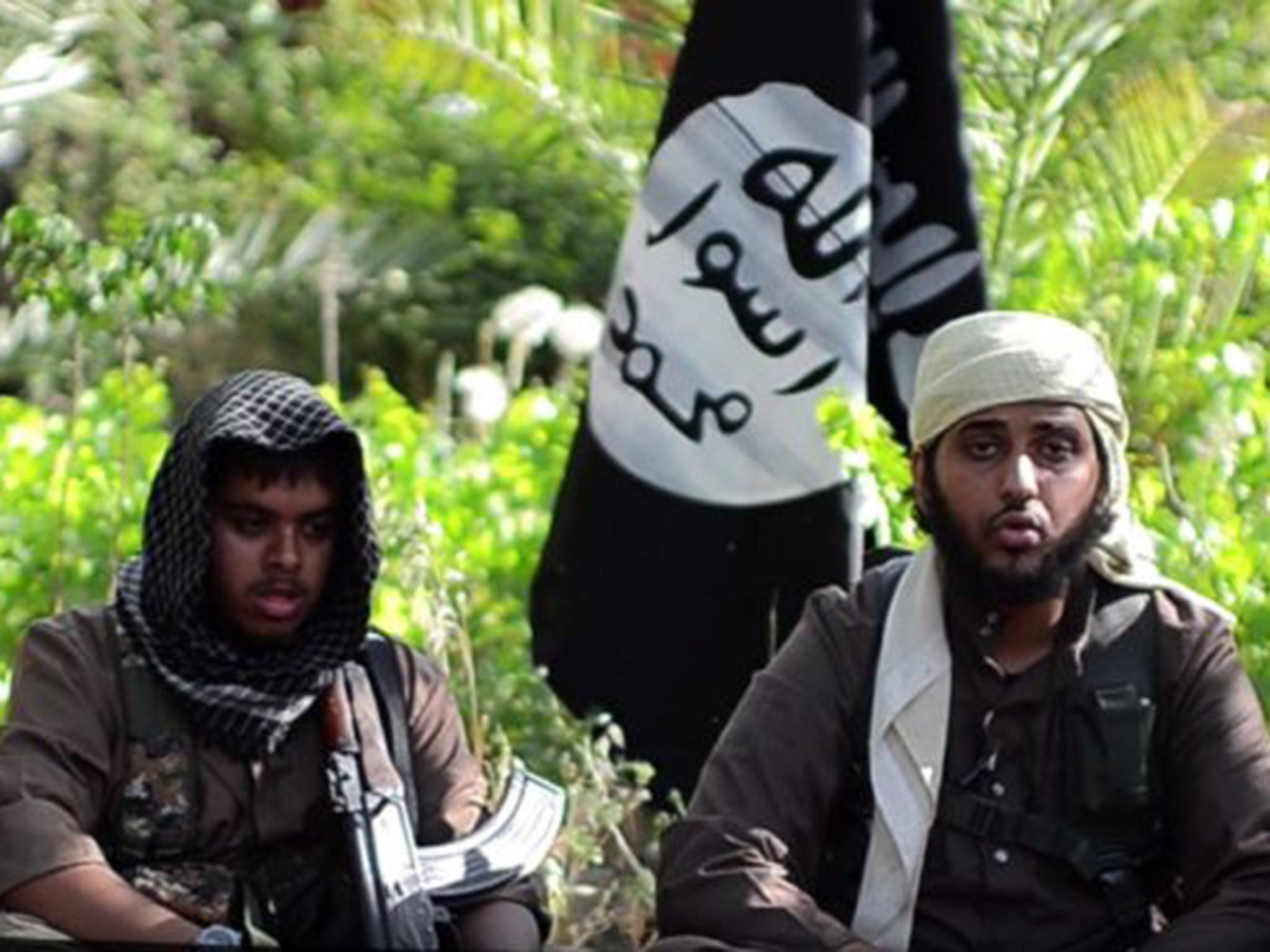 James Foley 'beheaded': Why British jihadists go to fight in Syria