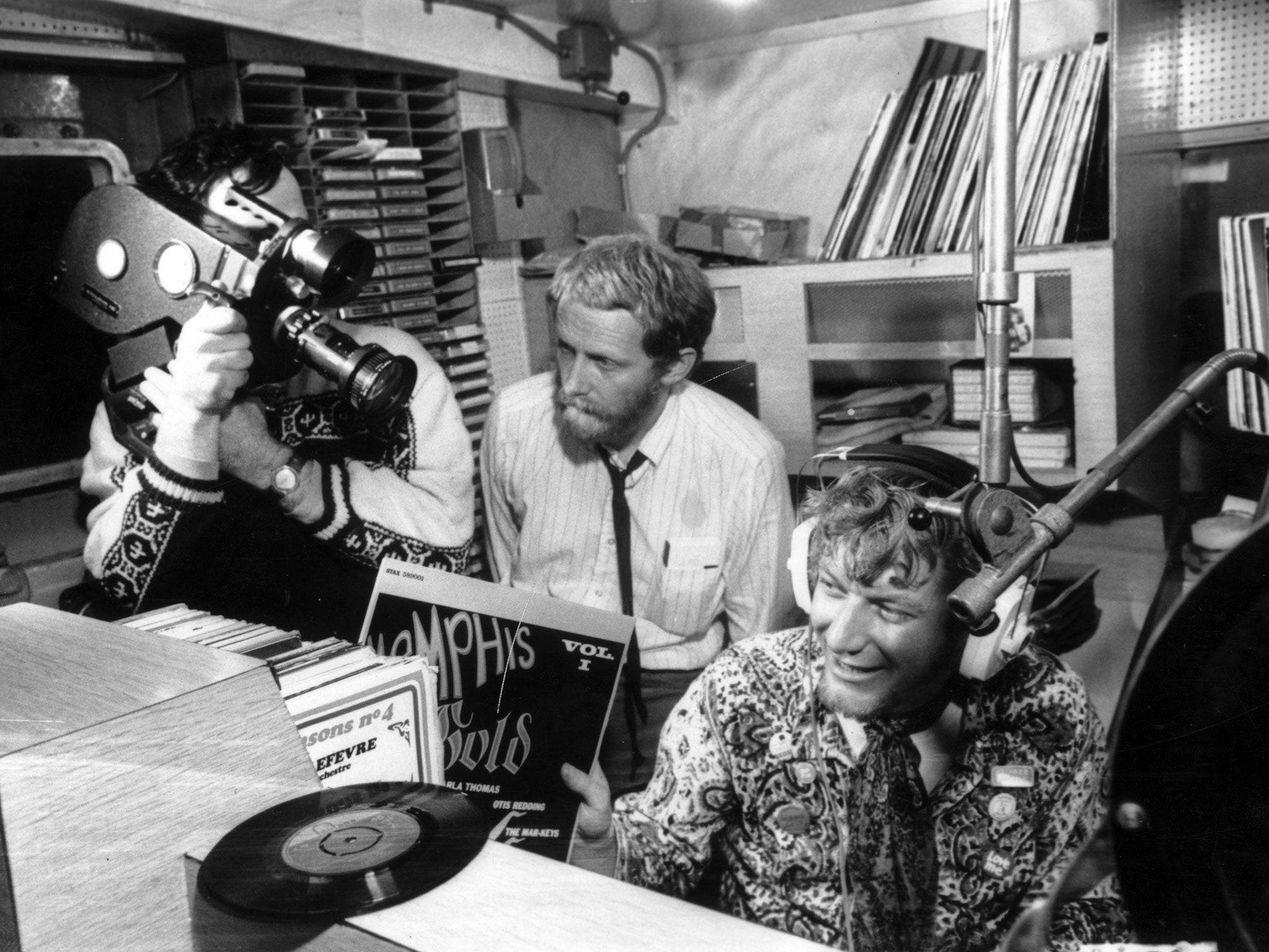 Paukki Radio Rock