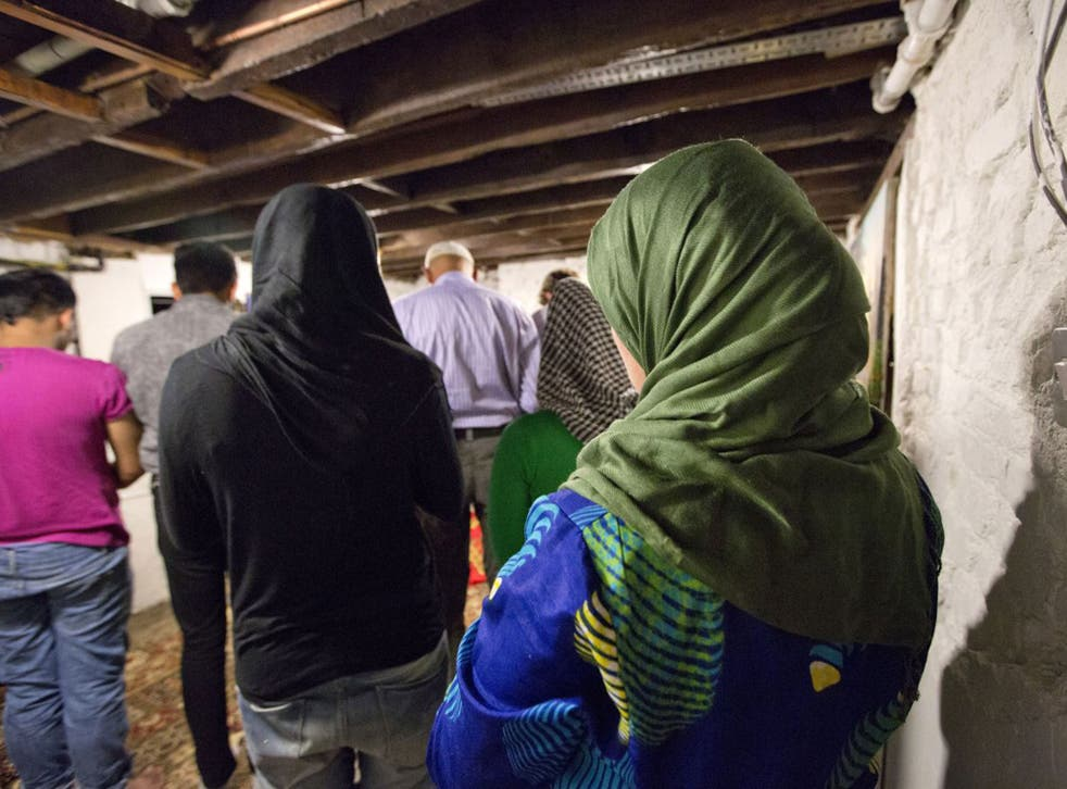 Women have borne the brunt of the increase in Islamophobic attacks