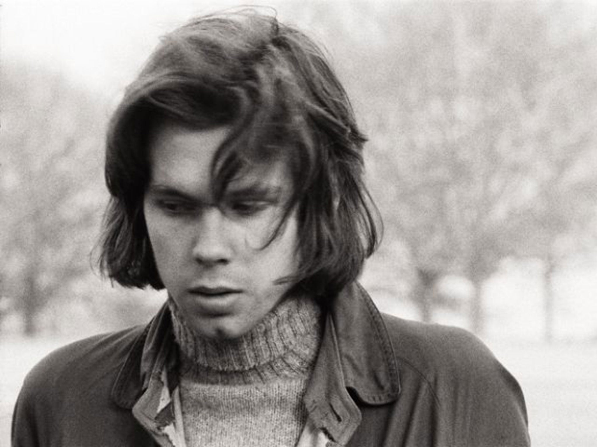 Nick Drake's treasured...