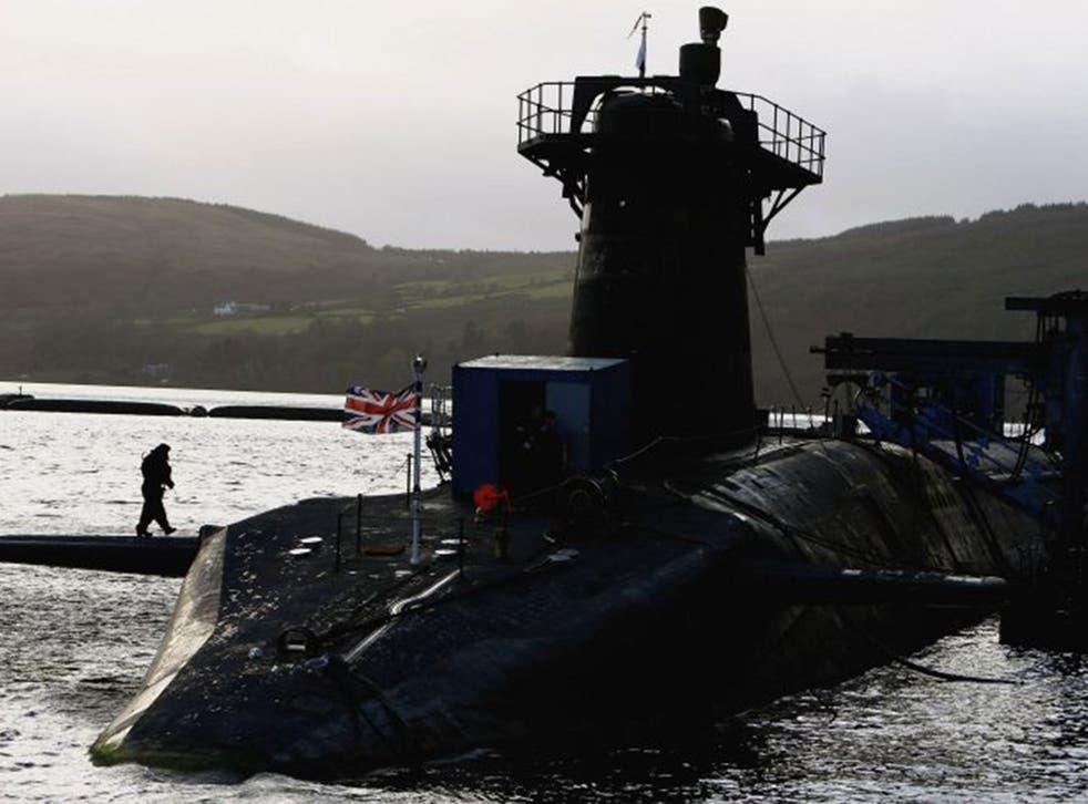 The MoD now believes the current subs can stay in service until the late 2020s