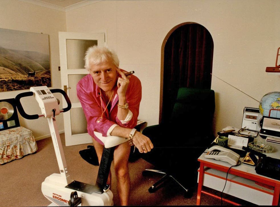 Savile revealed: for years, tabloid journalists had said that he must have a serious skeleton in his closet or he he'd have been knighted sooner
