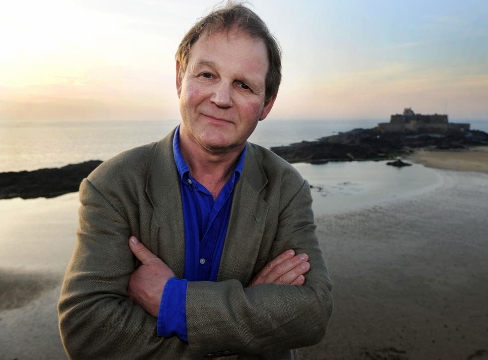 Michael Morpurgo, Author