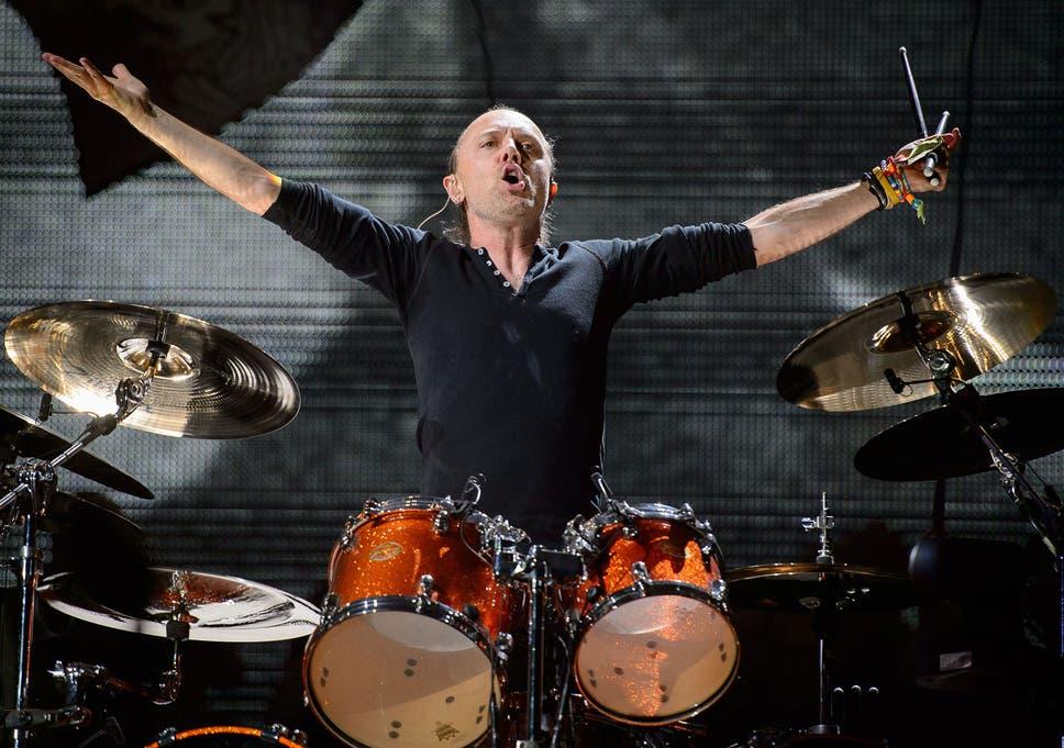Metallica question their longevity after Glastonbury: 'One