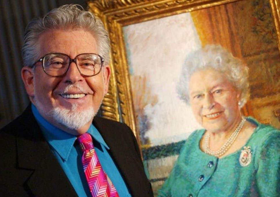 Rolf Harris guilty: How the Australian artist journeyed