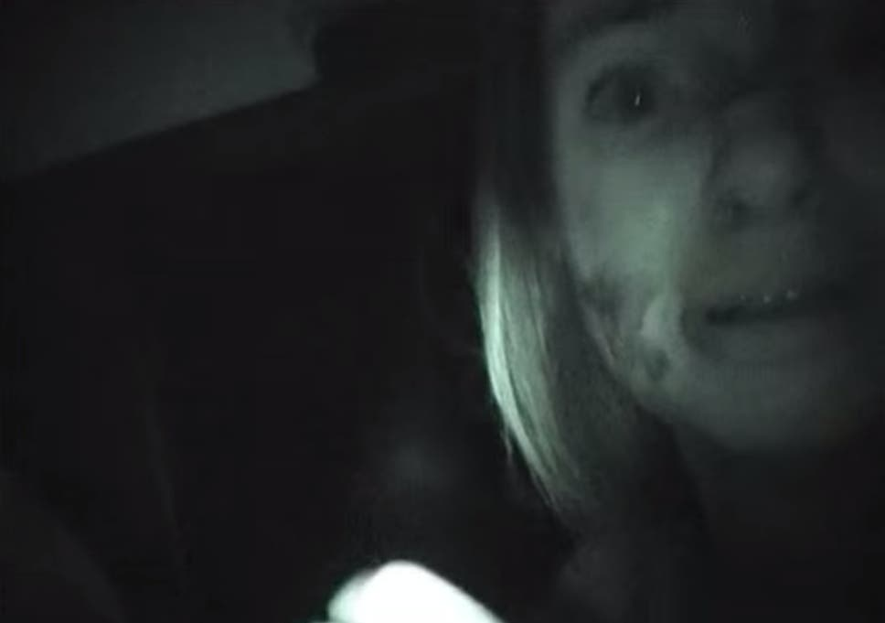Who is Teresa Fidalgo? Debunking the fake ghost story that's got