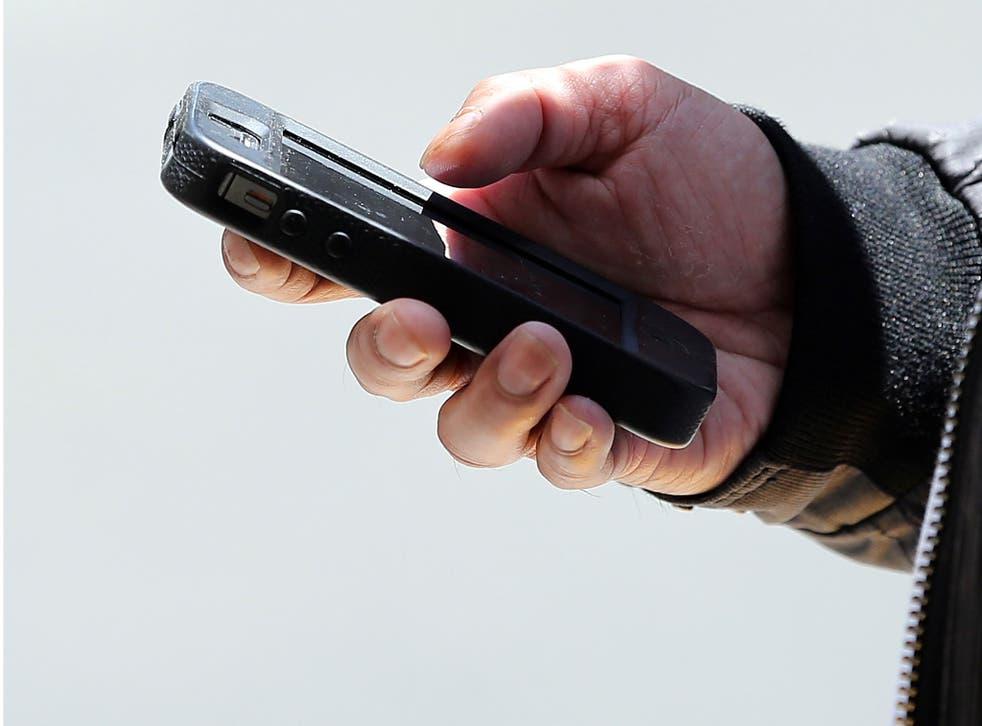 The Tinder app has around 10 million users worldwide