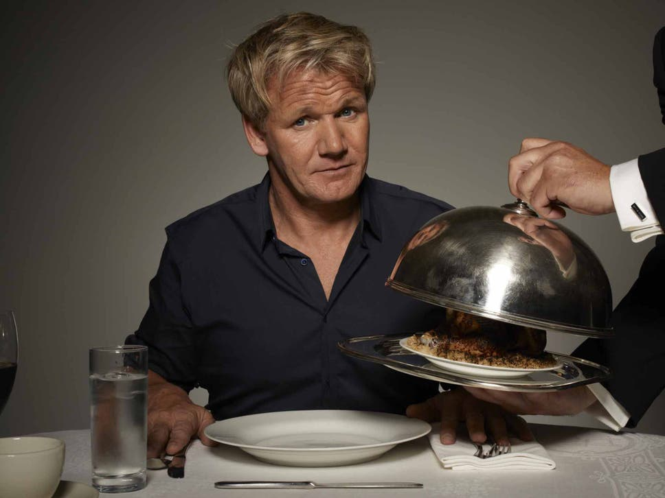 ramsay s kitchen nightmares usa channel 4 tv review an ersatz