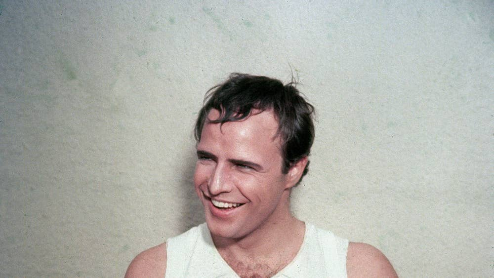 remembering marlon brando his most iconic moments in pictures the
