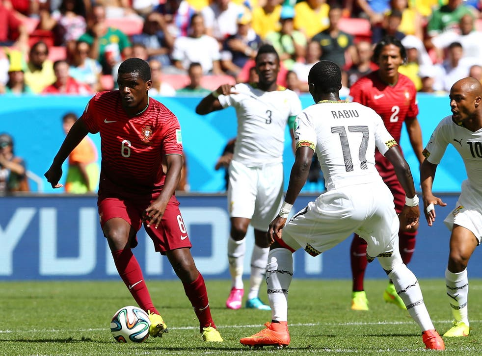 Manchester United will have to pay £37m if they want Sporting Lisbon's William Carvalho