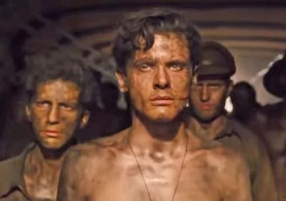 Unbroken Film Review Jack O Connell Is Excellent But Angelina