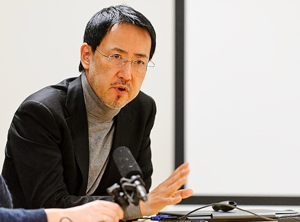 Yoshihiro Kawaoka's study has yet to be published