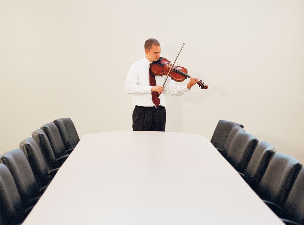 Practice accounts for around 21 per cent of individual differences in music, and for less than one per cent of differences in skill level in professions.