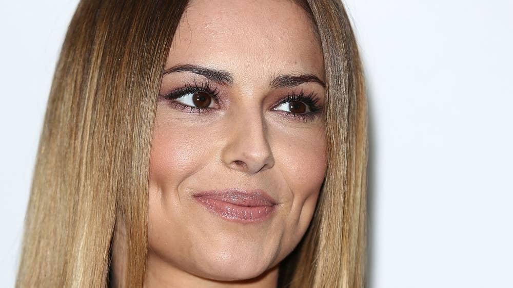 Cheryl Cole Changes Her Name To Cheryl Fernandez Versini After