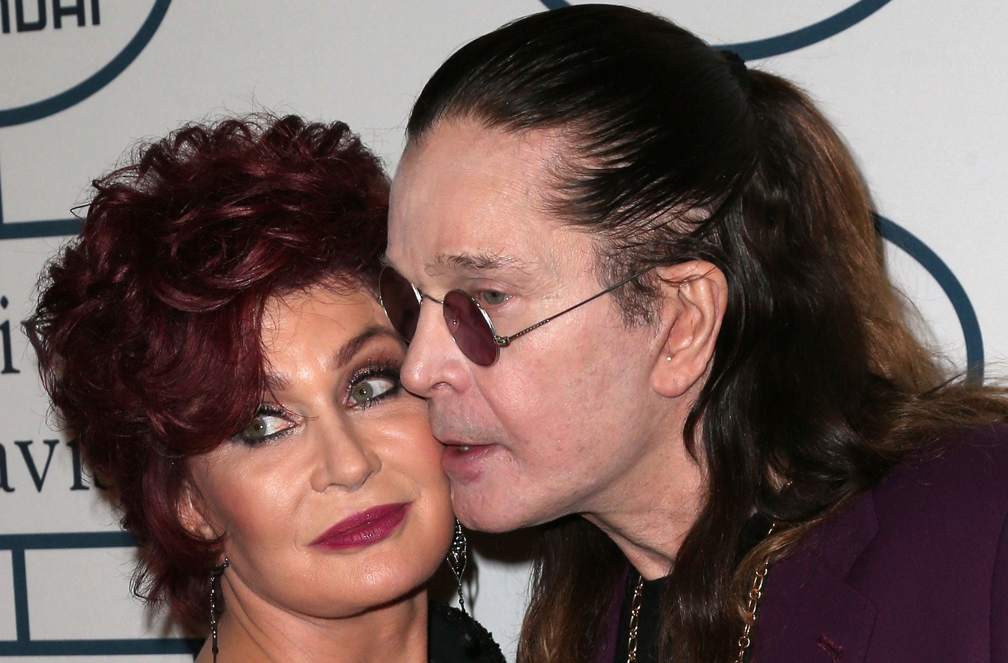 Sharon Osbourne Reveals 16 Year Battle With Depression Some Days You Want To Just Stay In Bed And Rot The Independent The Independent
