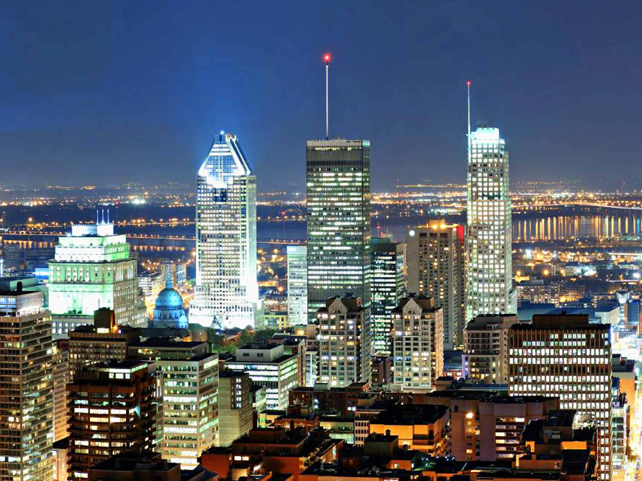 montreal dating culture Montreal is a city with considerable french colonial history dating back universities, montreal must be accounted as a major cultural centre.