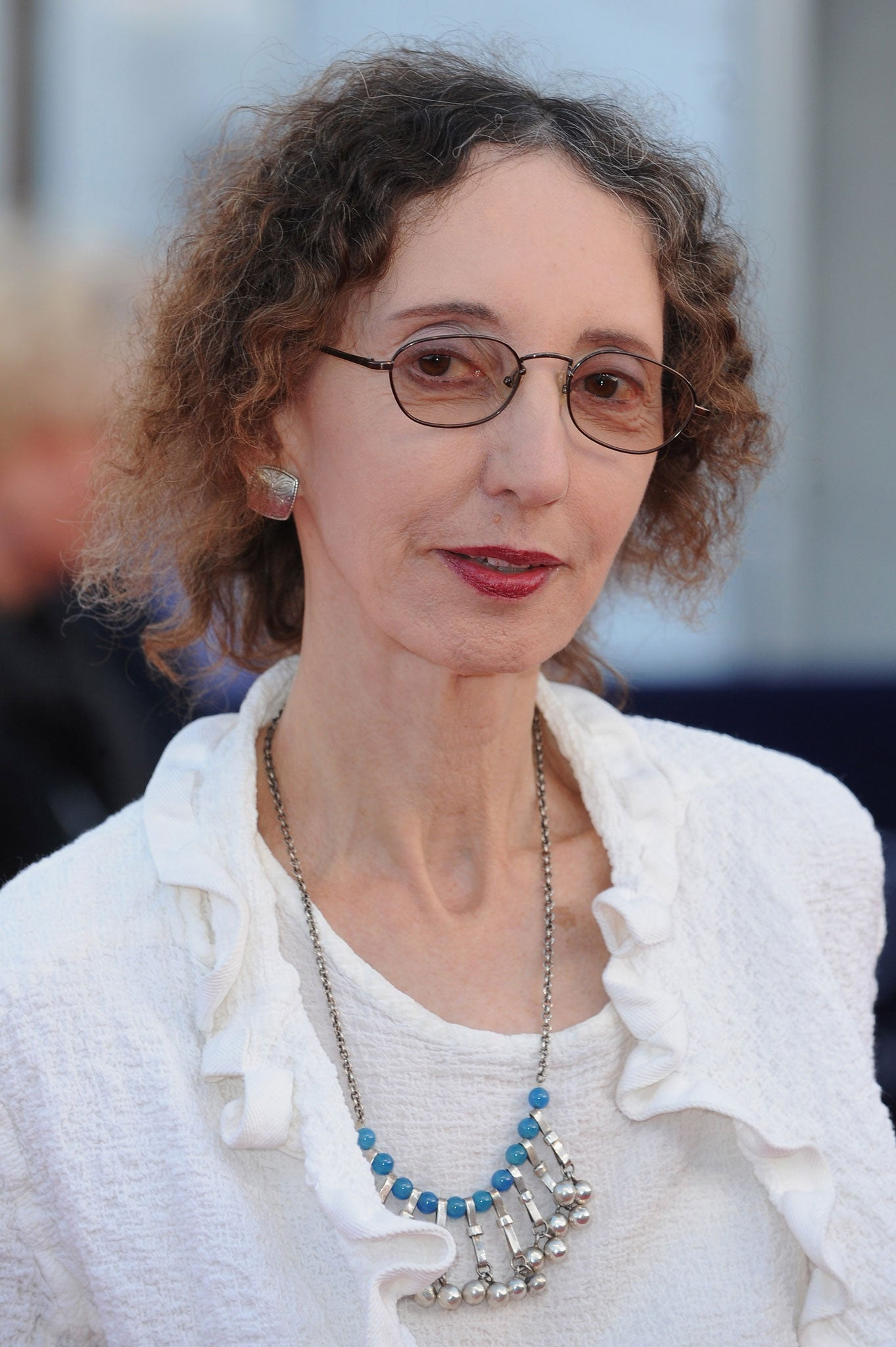 an analysis of marie mitchell olesen urbanskis essay existential allegory joyce carol oates where ar