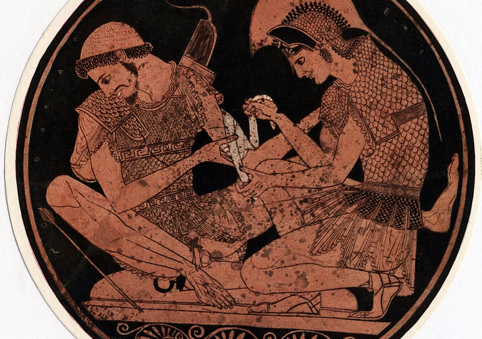 Introducing The Ancient Greeks From Bronze Age Seafarers To