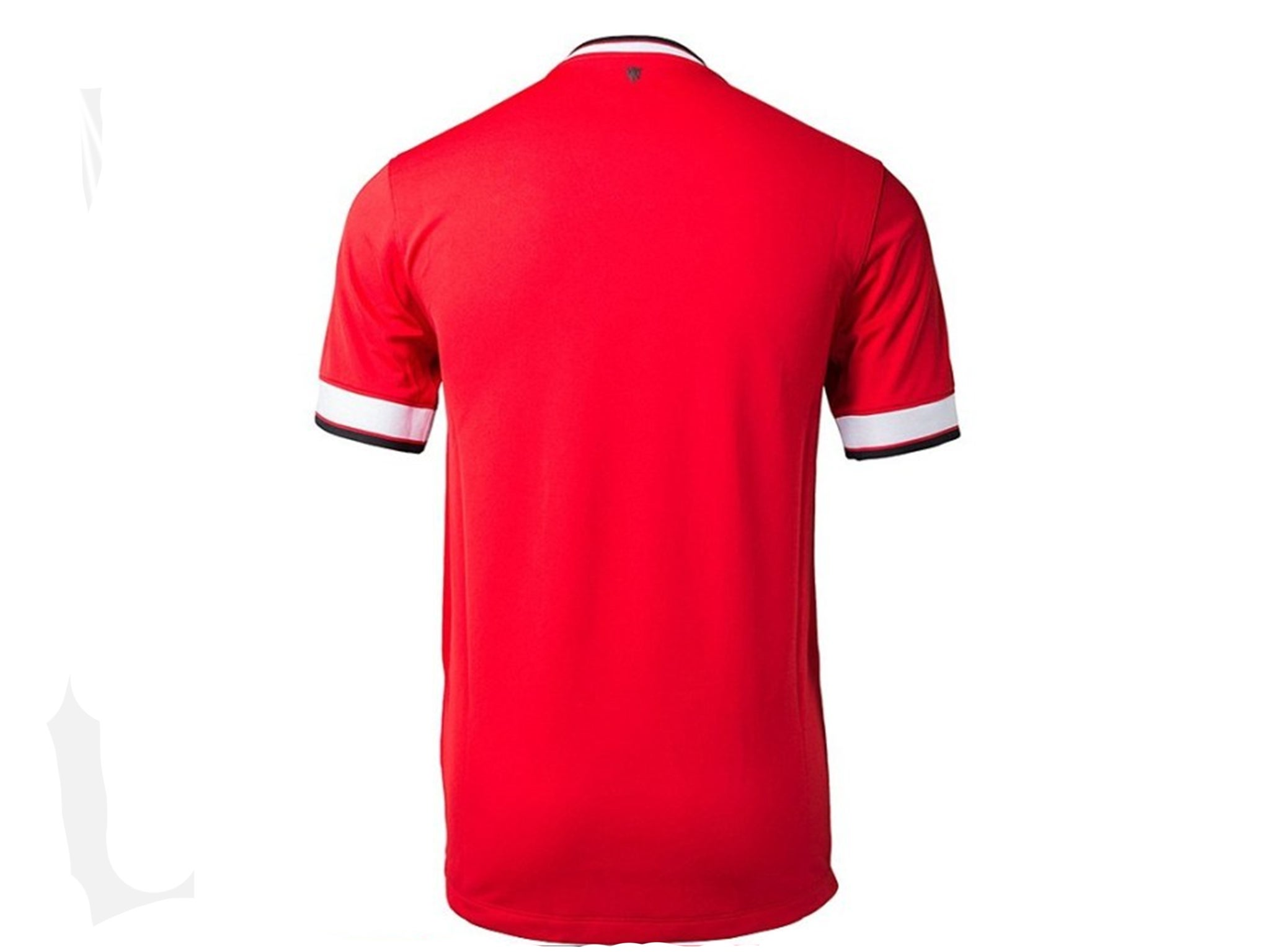 quality design 89b1c 89dfa Manchester United kit: Has the 2014/15 Premier League strip ...