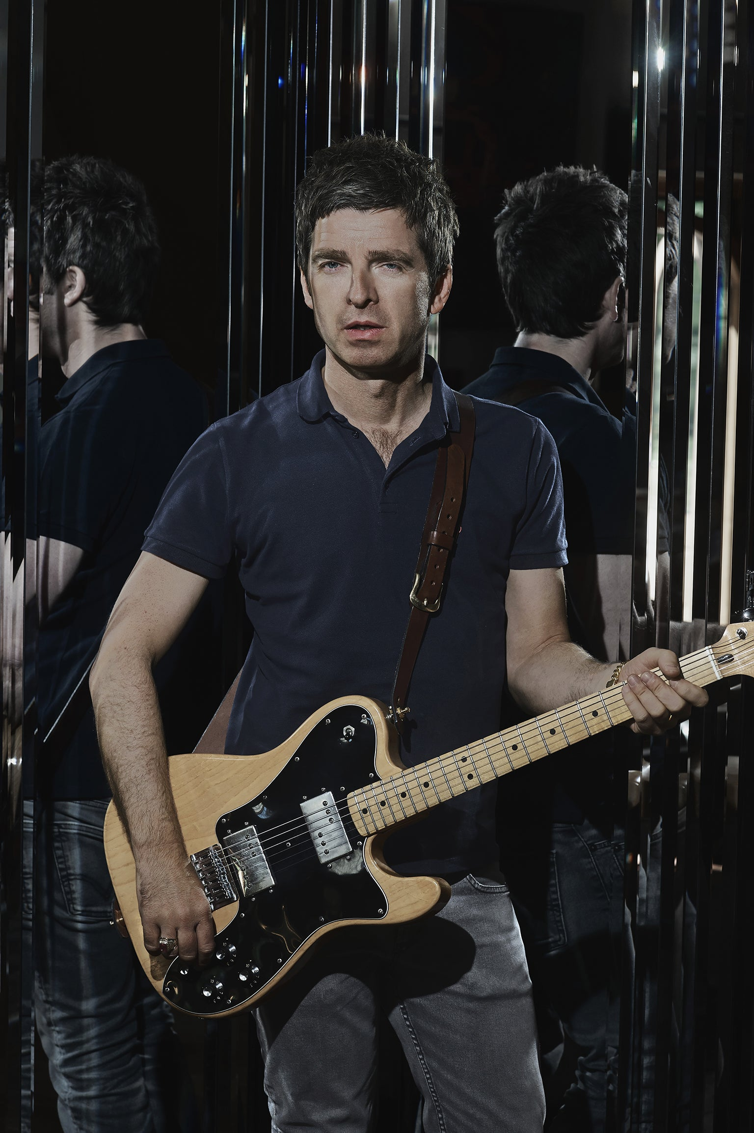 c1308f23e2a Noel Gallagher told he would  drop dead  if he stopped taking ...