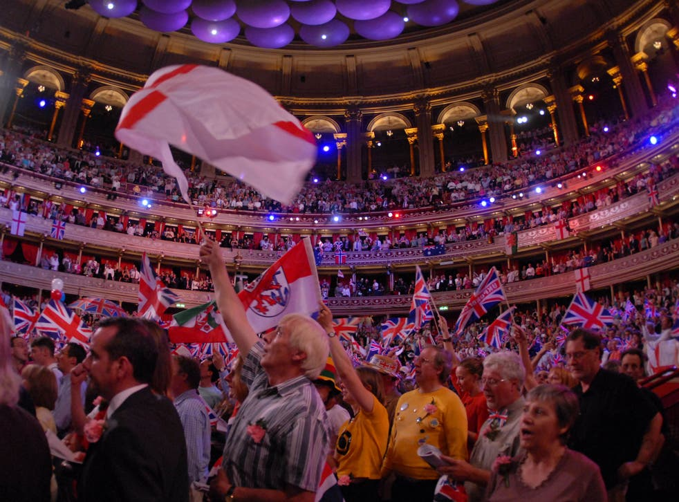 Hope and glory: can this year's Proms – the last under the directorship of Roger Wright – match the success of the past two years?