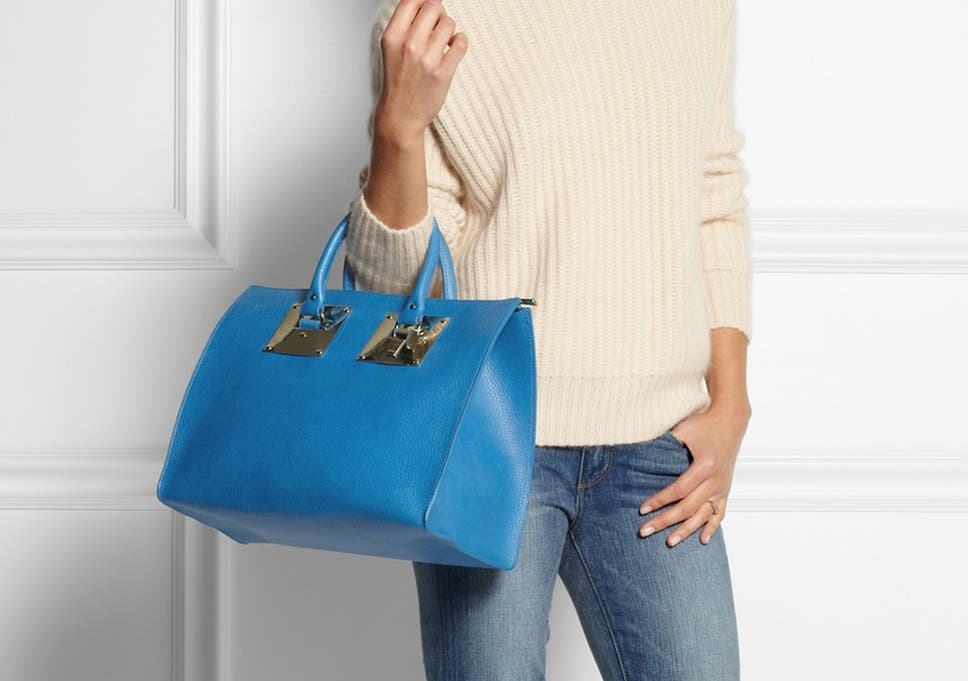 91e40f8b8d9 Bag bursting at the seams? It's time to invest in a spacious, on trend tote  that's made to last